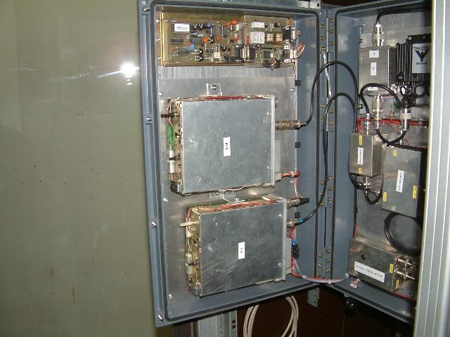 PI6NOG 23cm repeater/Het binnenwerk van PI6DZL (5)